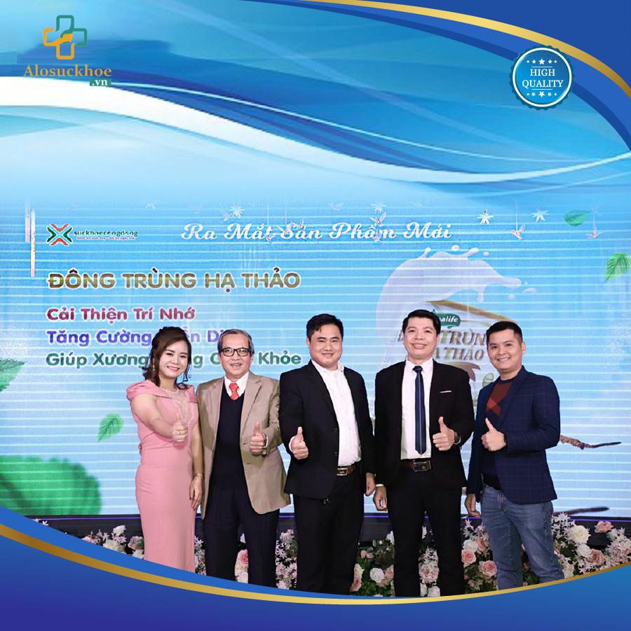 Alosuckhoe.vn là sàn giao dich điện tử đầu tiên chuyên cung cấp sản phẩm và dịch vụ chăm sóc sức khỏe