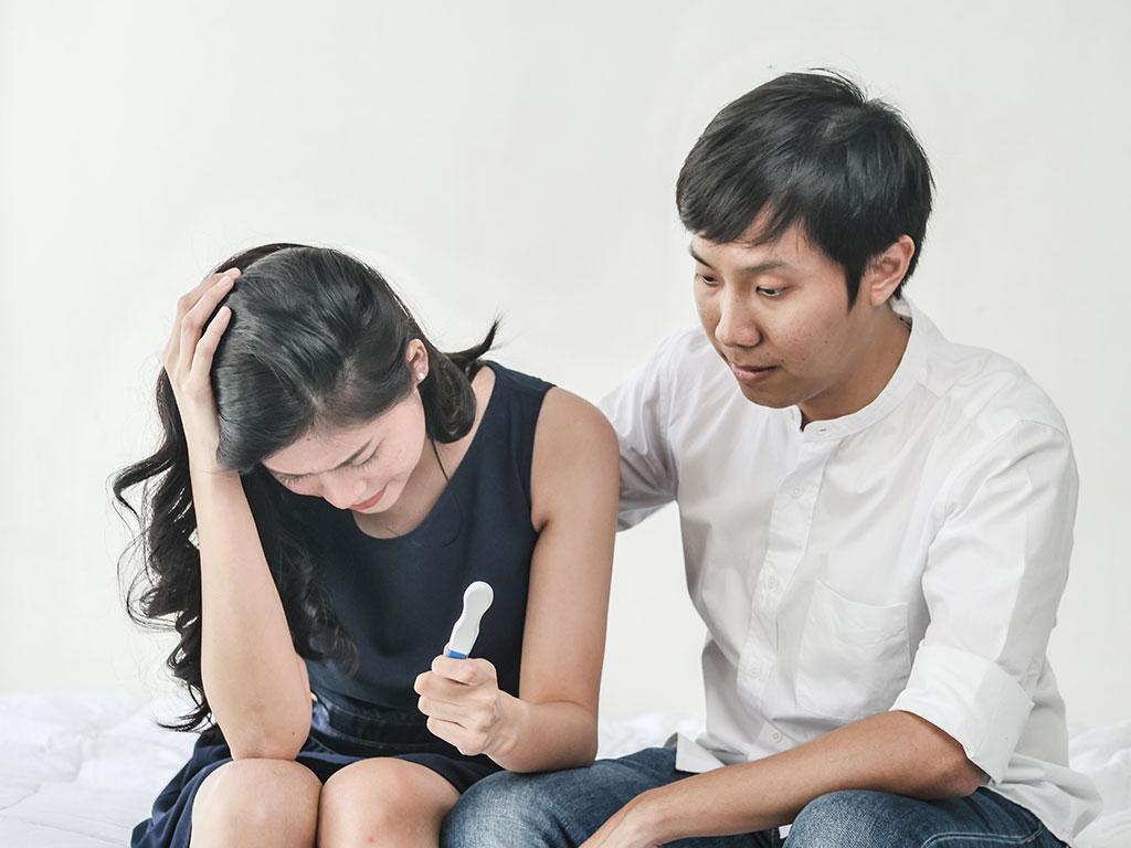 Mang thai ngoài ý muốn - Nhũng lời khuyên hữu ích của chuyên gia