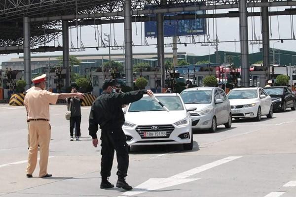 Hà Nội mở lại nhiều hoạt động, dịch vụ từ 6h ngày 21/9